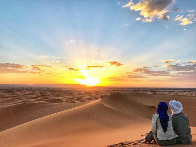 3Days-Morocco-Desert-Tour-From-Marrakech-To-Fez