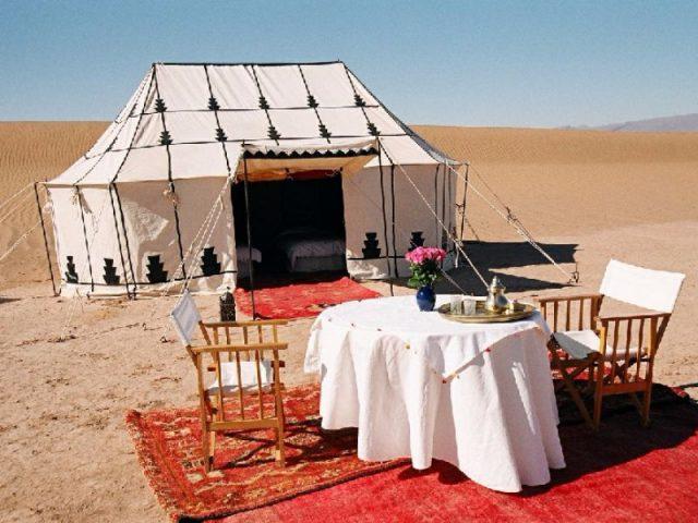 bivouac-tent-camp-morocco