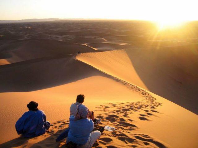 sunset-morocco-desert